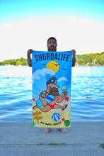 Load image into Gallery viewer, SHURDALIFE TOWELS