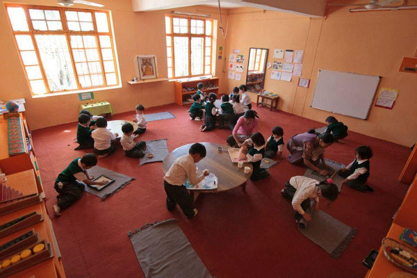 Norbulingka Crèche and Preschool