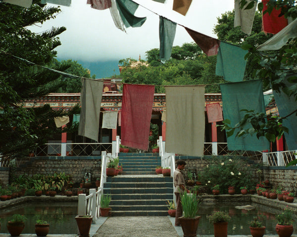 Norbulingka Grounds and Gardens