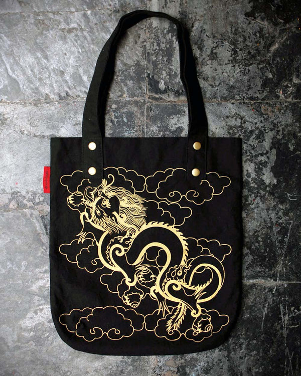 Dragon Tote, Small