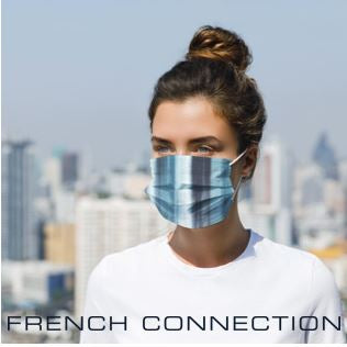 French Connection Fashion Masks
