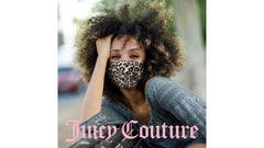 Juicy Couture Fashion Face Masks
