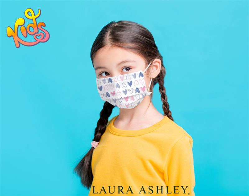 Laura Ashley Face Masks for Kids
