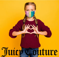 Juicy Couture Face Masks for Kids
