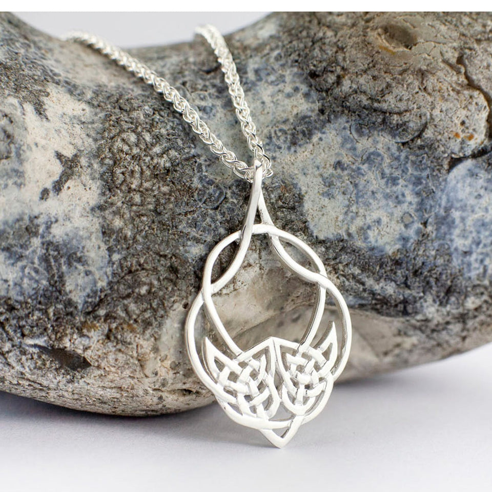 Celtic Knot Necklace