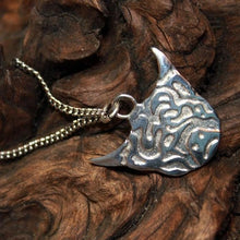 Load image into Gallery viewer, Scottish Highland Cow Necklace