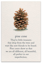Load image into Gallery viewer, Pine Cone Hair Clip