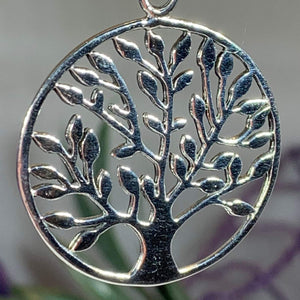 Classic Tree of Life Necklace