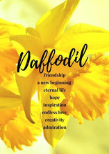 Load image into Gallery viewer, Daffodil Hair Stick