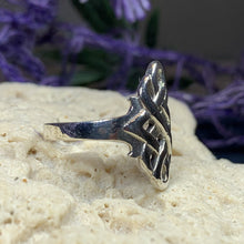Load image into Gallery viewer, Irish Celtic Knot Ring