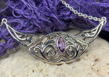 Load image into Gallery viewer, Celtic Elegance Necklace