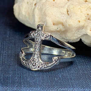 Hope Anchor Ring