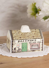 Load image into Gallery viewer, Little Irish Cottage Incense Burner