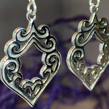 Load image into Gallery viewer, Irena Celtic Knot Earrings