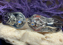 Load image into Gallery viewer, Goddess Moonstone Bracelet