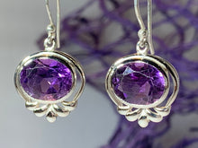 Load image into Gallery viewer, Celtic Bloom Earrings