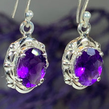 Load image into Gallery viewer, Celtic Elegance Earrings