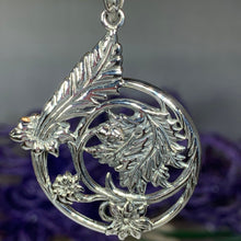 Load image into Gallery viewer, Lady of Avalon Necklace
