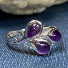 Load image into Gallery viewer, Celtic Love Knot Ring