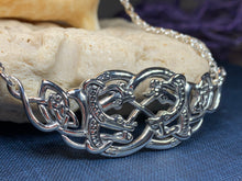 Load image into Gallery viewer, Celtic Viking Necklace 07