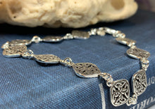 Load image into Gallery viewer, Mae Celtic Knot Bracelet