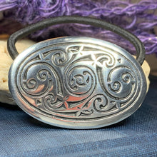 Load image into Gallery viewer, Celtic Dreams Ponytail Holder