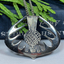 Load image into Gallery viewer, Mackenzie Thistle Necklace