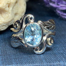 Load image into Gallery viewer, Duvessa Celtic Filigree Ring