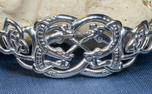Load image into Gallery viewer, Celtic Viking Necklace 03