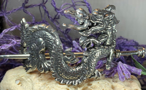 Dragon Hair Slide