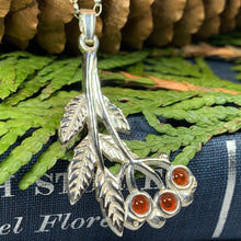 Load image into Gallery viewer, Rowan Tree of Life Necklace