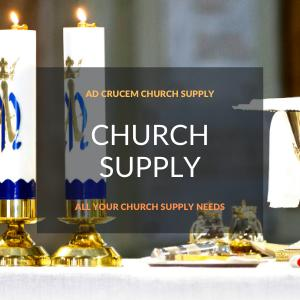 Ad Crucem Church Supply