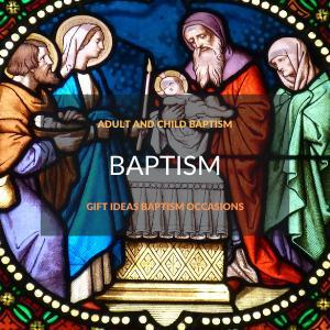 Gift Suggestions for Baptism