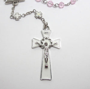Kelly's Body of Christ Prayer Beads