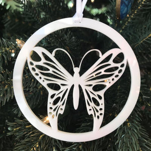 Ad Crucem Christmon - Butterfly