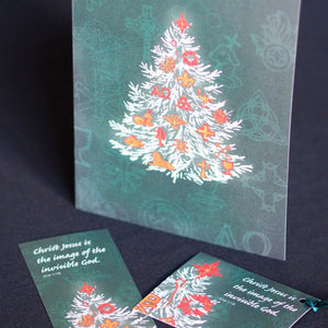 Ad Crucem Christmas Sampler (28 Greeting Cards)