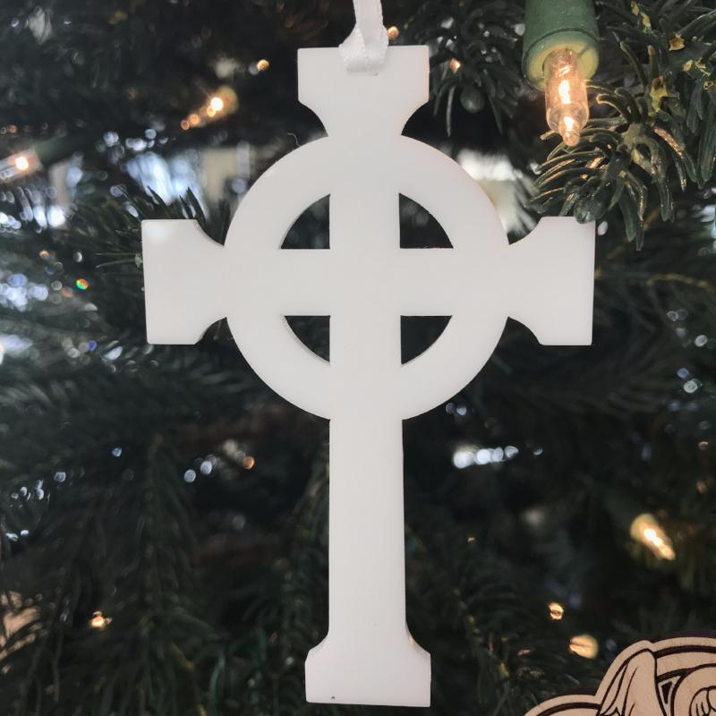 Ad Crucem Christmon - Celtic Cross