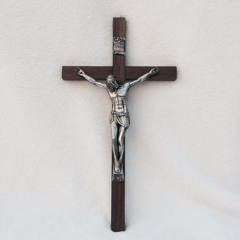 Jeffrey Damec Crucifix - Wall