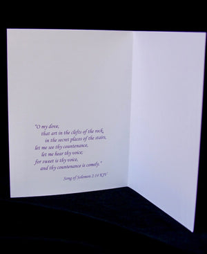 Agnus Dei - Shulamite Greeting Cards - Set of 12 Cards