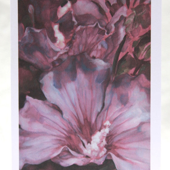 Agnus Dei - Rose of Sharon Cards - Set of 12 Cards