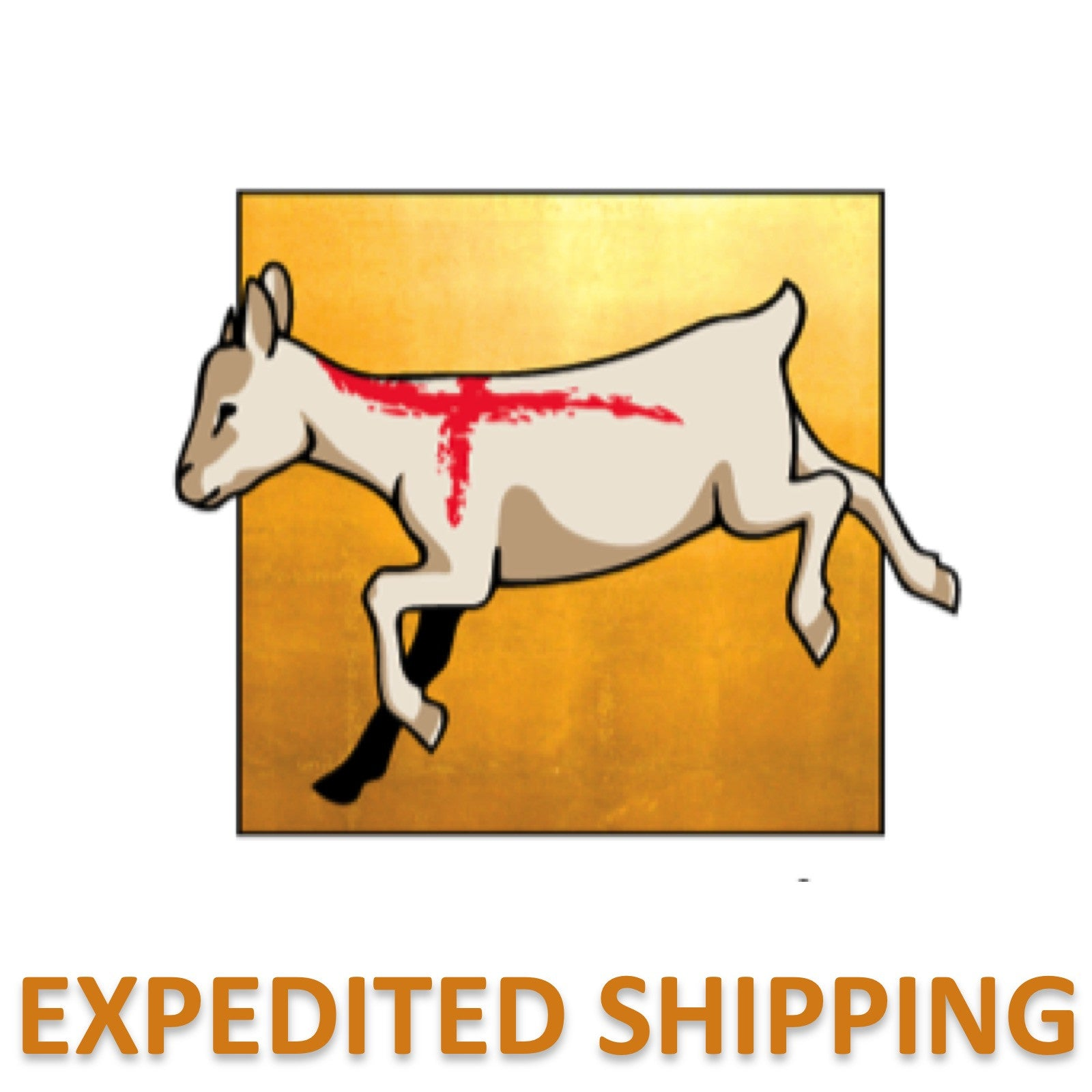 Scapegoat Studio Banner - expedited