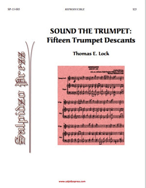 Instrumental - Sound the Trumpet: Fifteen Trumpet Descants