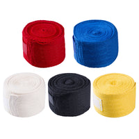 Breathable Boxing Sport Strap Handwraps Cover Muay Taekwondo Hand Gloves Wraps