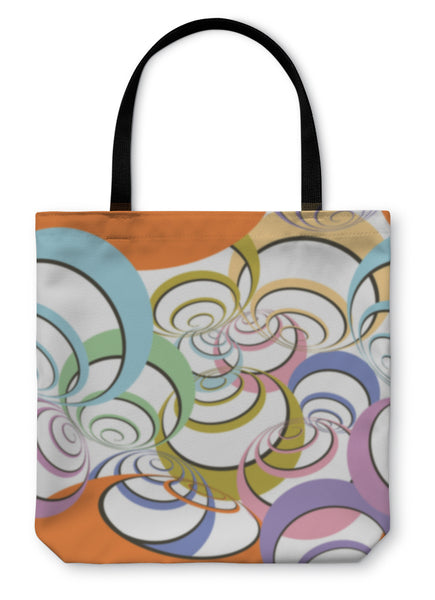 Tote Bag, Pattern