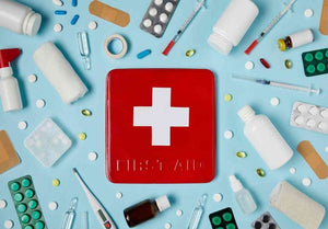First Aid & Anaphylaxis (Online)