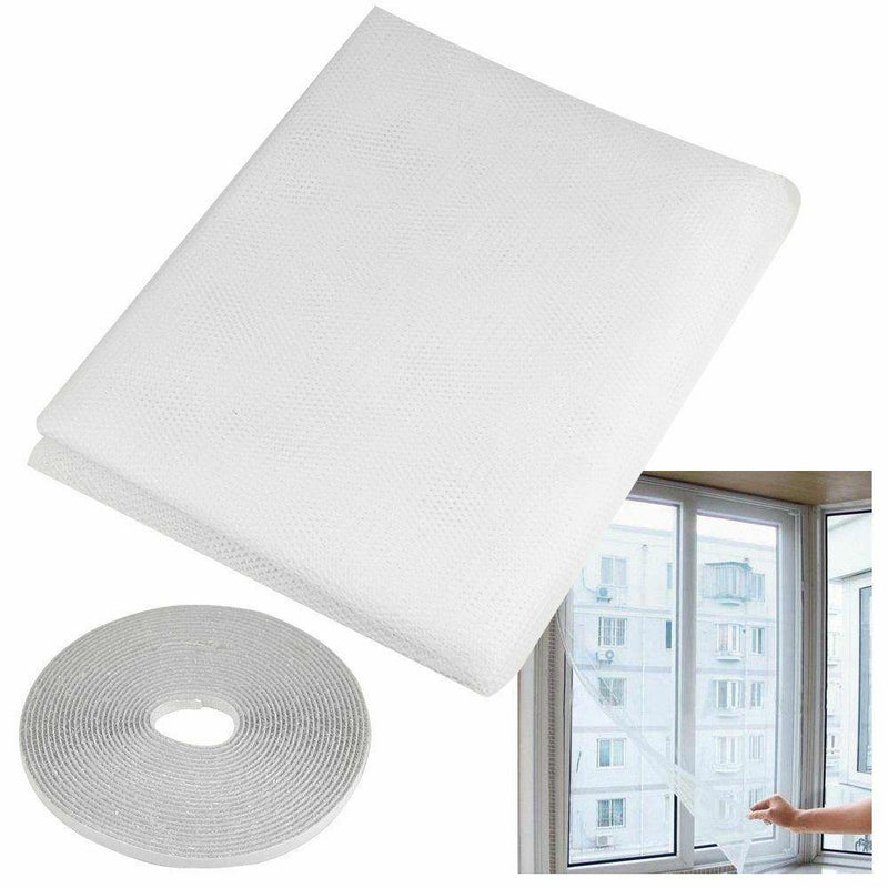 Anti-mosquito / Fly Window Net - Max Home Tools