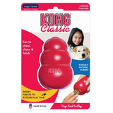 XS-XXL KONG Classic Dog Toy. Super Durable For All Dogs No Matter The Size!!