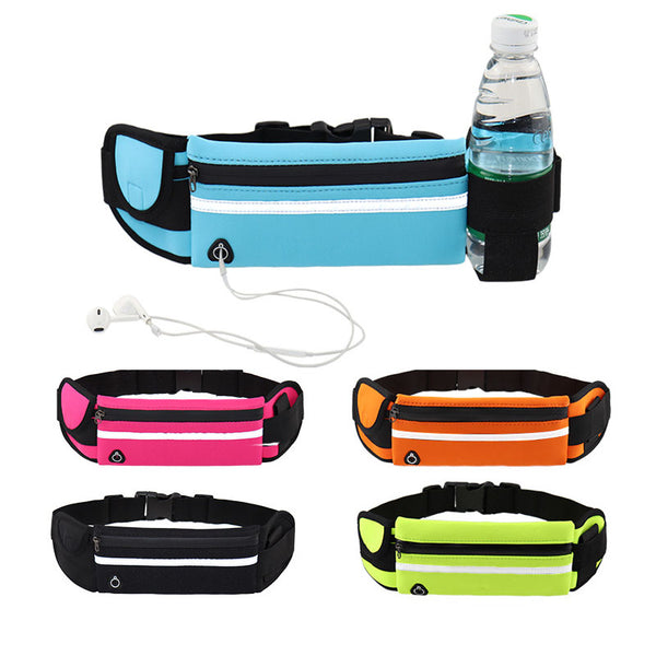 waterproof waist belt