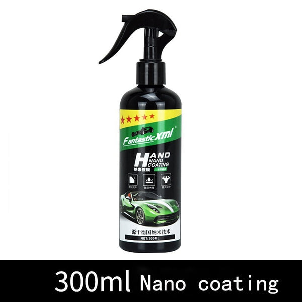 Car Repairing Spray