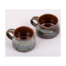 Load image into Gallery viewer, Studio stoneware Cup - Set of 2